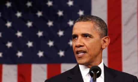 President Barack Obama Congress