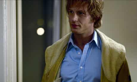 Hardy in Tinker Tailor Soldier Spy.
