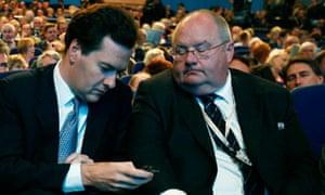 Osborne and Pickles