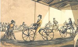 Bike Blog: first cycling school
