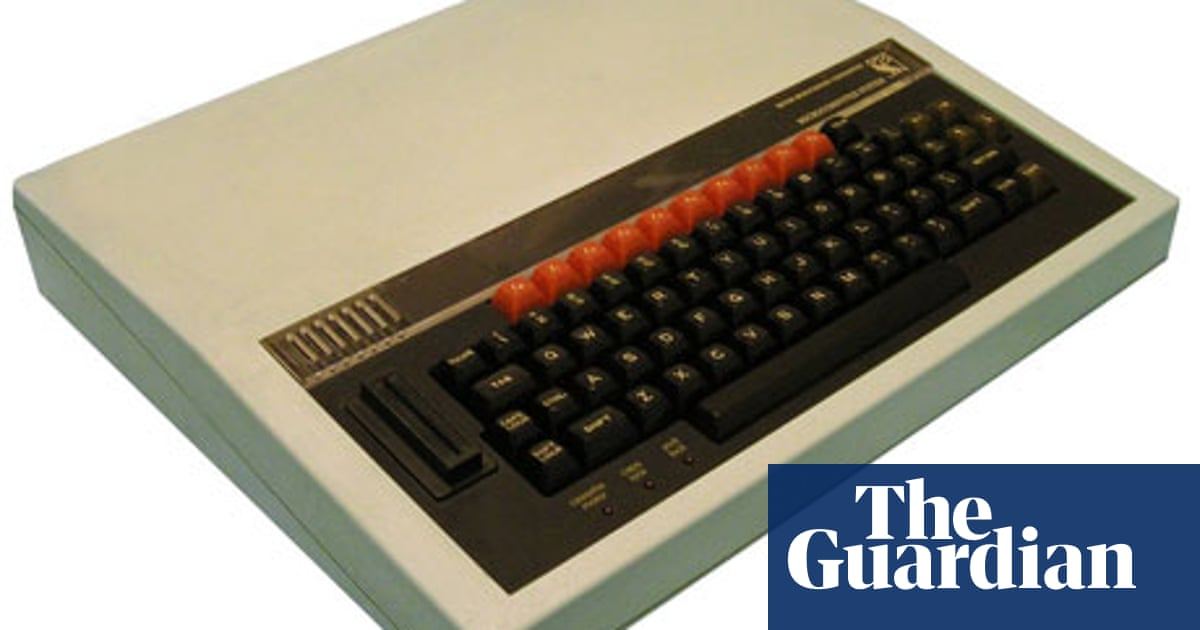 How the BBC Micro started a computing revolution | Education | The
