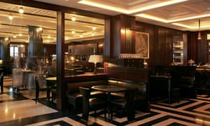 The Delaunay, London WC2