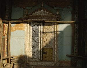 Zarina Bhimji: Shadows and Disturbances