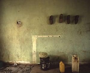 Zarina Bhimji : Memories Were Trapped Inside the Asphalt