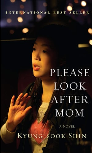 Man Asian Literary Prize, 2011, shortlist Kyung-Sook Shin