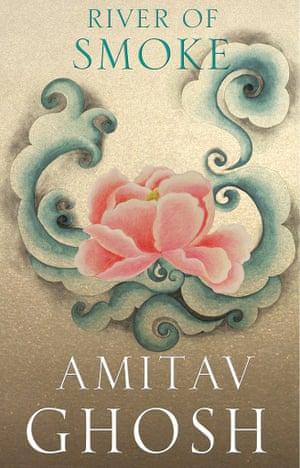Man Asian Literary Prize, 2011, shortlist Amitav Ghosh
