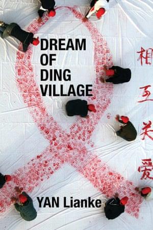 Man Asian Literary Prize, 2011 - shortlist Yan Lianke