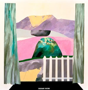 Hockney: Bigger Picture: Ordinary Picture, 1964, by David Hockney