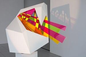 Exhibitionist 1401: Tobias Rehberger