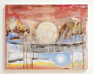 Exhibitionist 1401: Isabel Nolan