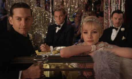 The Great Gatsby film stills