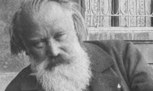 Johannes Brahms wrote the two-minute piece in 1853, when he was 20