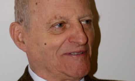 Bernhard Stillfried