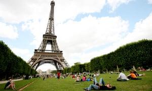 France crisis