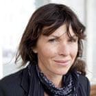 Guardian Open Weekend: Rachel Cusk