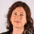 Guardian Open Weekend: Suzanne Goldenberg
