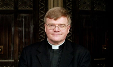 Dr Jeffrey John