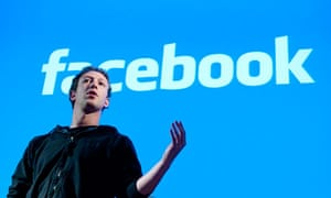 Facebook plans $10bn May stock offering