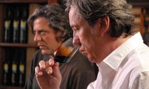 Sicily Unpacked: Giorgio Locatelli and Andrew Graham-Dixon