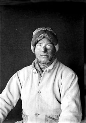 south pole expeditions: Antarctic Expedition