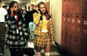 Film fashion: Clueless