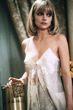 Film fashion: Scarface