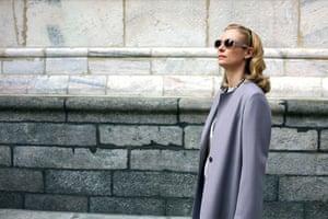 Film fashion: I Am Love