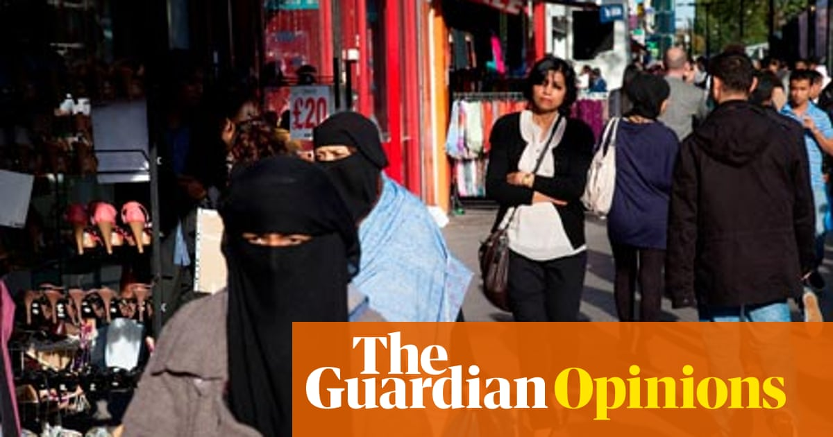 Why British Muslim women struggle to find a marriage partner