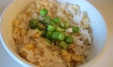 Ching-He Huang recipe egg fried rice