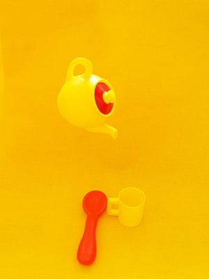 In pictures: contemporary: toys