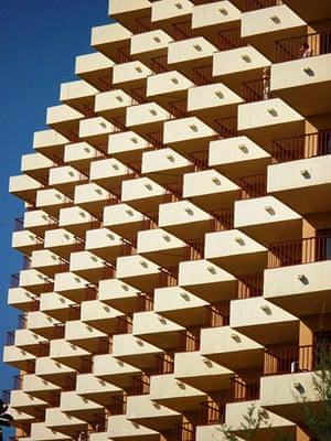 In pictures: contemporary: Apartment block