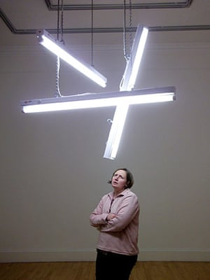 In pictures: contemporary: Scottish National Gallery of Modern Art