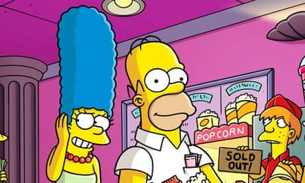 Struggling With The Question Of Belief Homer Simpson S Got The Answer Atheism The Guardian