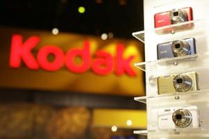 Kodak: 8 January 2007: The Kodak EASYSHARE V1003 Zoom 10.0 mega pixel cameras