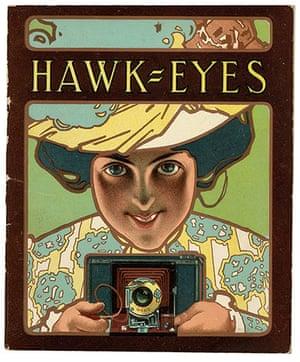Kodak Girl: Hawk-Eye Camera Catalog