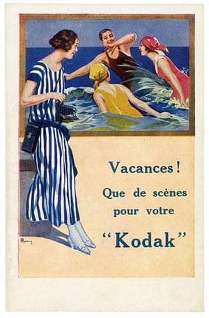 Kodak Girl: French Kodak Catalog