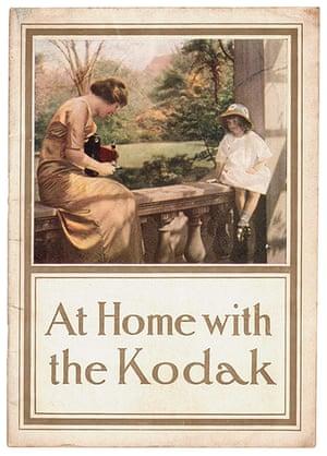 Kodak Girl: Kodak Catalog