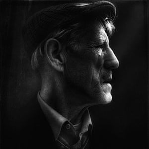 Big Pic - Homeless: Homelessness photo by Lee Jeffries