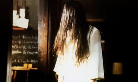Ghouls on film: why women make the scariest ghosts