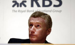 RBS launches ABN Amro takeover bid