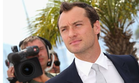 Jude Law said he hoped the phone-hacking settlement meant his privacy would never be invaded again