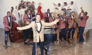 Johnny Otis obituary | Music | The Guardian