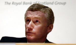 The government has asked the honours committee to strip Fred Goodwin of his knighthood