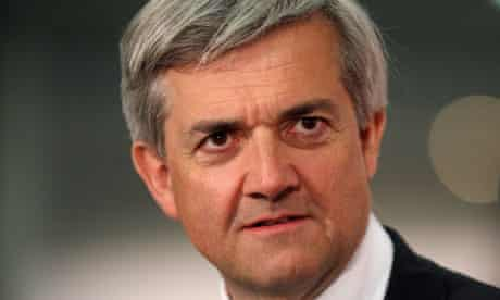 Times challenges Huhne email order