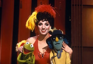muppets guys in the balcony The 10 Best Muppet Show Guests Culture The Guardian