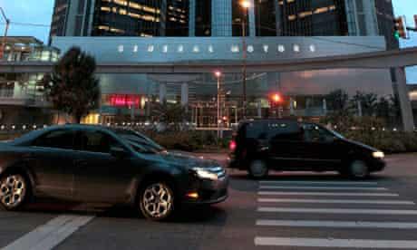 General Motors sold 9.026m vehicles last year