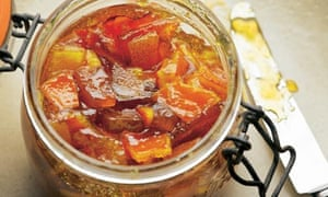Dan Lepard's marmalade recipes
