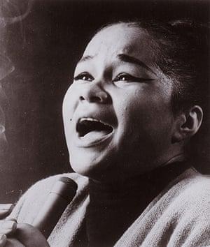 Etta James Obituary: 1970: Etta JAMES