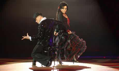 Strictly Come Dancing Live Tour