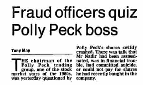 PP fraud